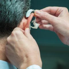 Høreapparat